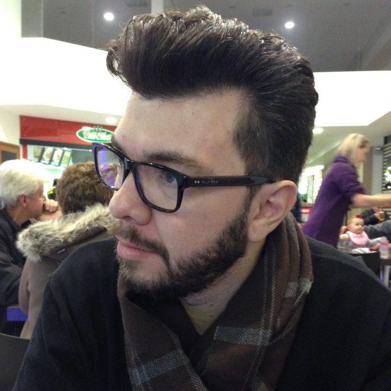 Diego Maia