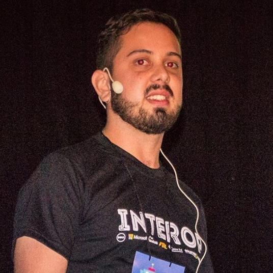 Diego Moreira Matos