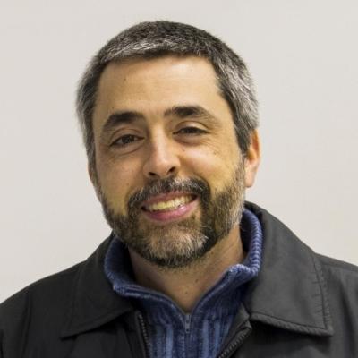Marcelo Malheiros